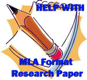 Spacing in writing a research paper