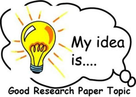 Research Papers In Education Writing Educational