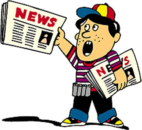 Essay on newspaper reading